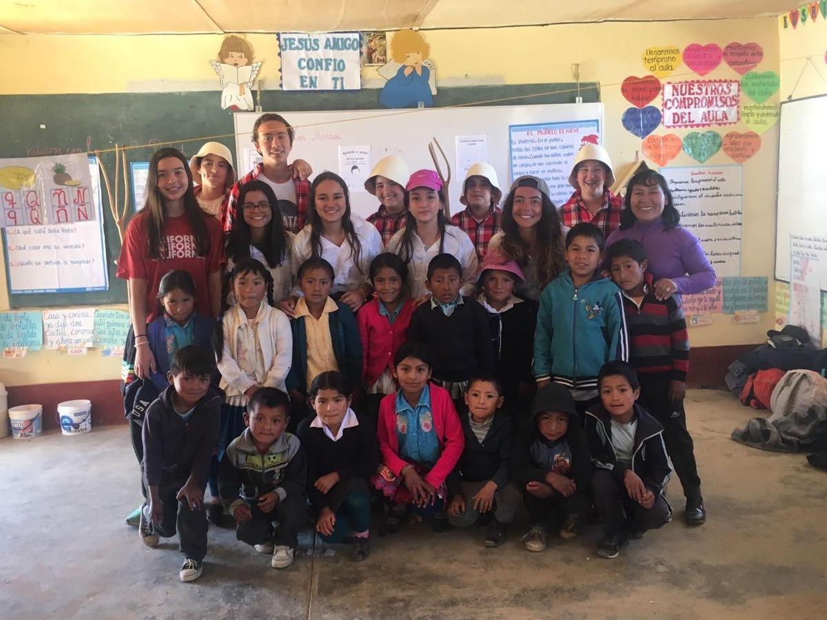 S2 en Huaraz