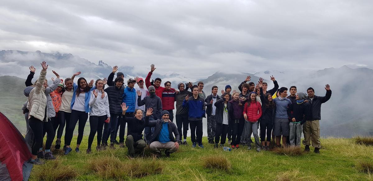 S4 en Cusco